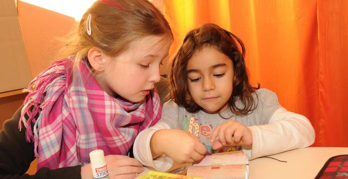 projekt olympia im kindergarten