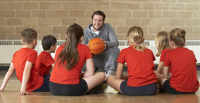 Kultusministerium - FSJ Sport Und Schule